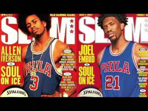 The Process - A Philadelphia 76ers Documentary