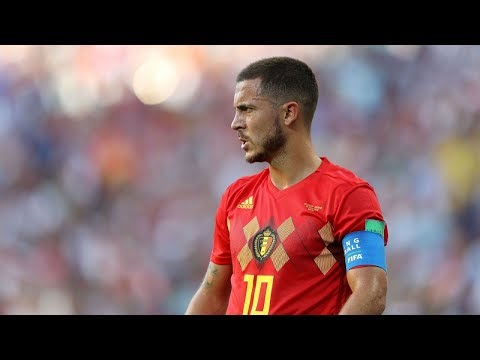 Eden Hazard ● World Cup 2018 ● Crazy Skills and Goals HD