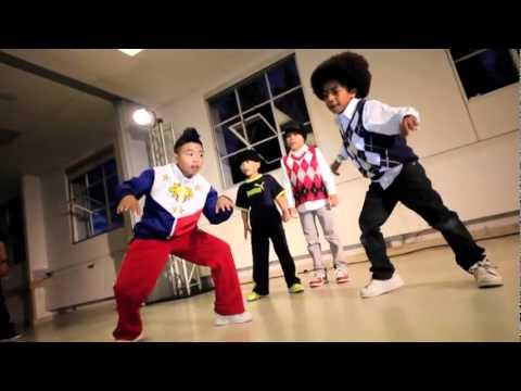 Kids Breakdancing On America S Got Talent