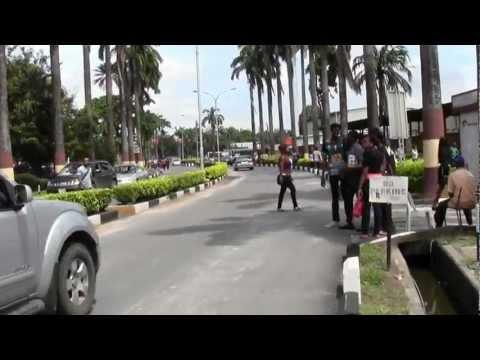 University of Lagos - UniLag 2012