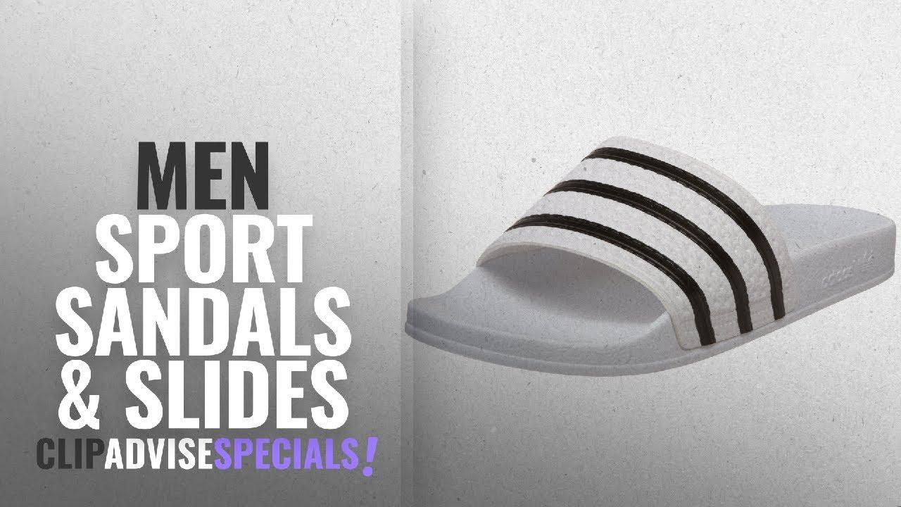 3c34cc136 Adidas Originals Sport Sandals   Slides   Winter 2018    adidas ...