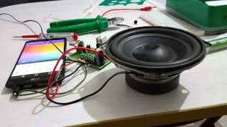 Amplifikatör (Yukseltec) Devresi