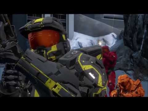 Red Vs Blue Washington is not Going Down Without a Fight Tribute
