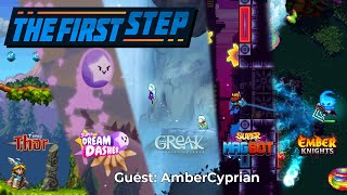 The First Step - Game Demos