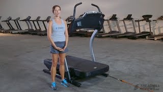 NordicTrack X11i Incline Trainer Review (2016 Model)