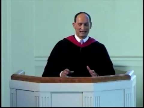 What Is a Unitarian? - Rev. Marlin Lavanhar