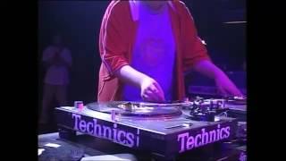 DMC TECHNICS DJ CHAMPIONSHIP UK FINAL 2003 PART 1