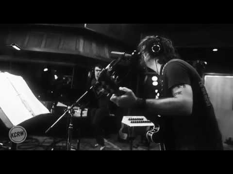 Ryan Adams & The Shining - Live Session 2014 mp3