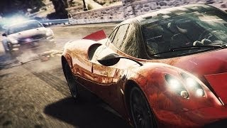 Need for Speed Rivals - Test / Review für PC, Xbox One, PS4, PS3 & Xbox 360 (Gameplay)