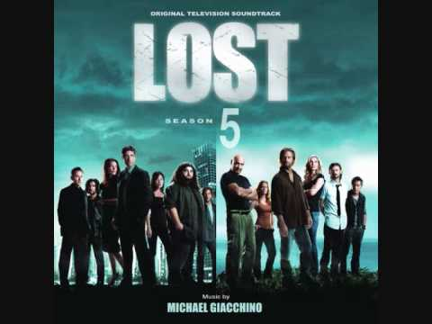 20 - Jack's Swan Song  - Lost: Season 5 Official Soundtrack