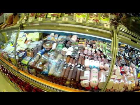 Yerevan, 04.05.16, We, Video-2, Mashtots, Tumanyan, Supermarket