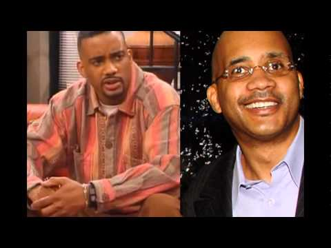 Living Single Then And Now