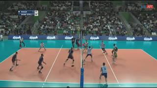 Яркая защита в матче «Факел» – «Зенит» СПб