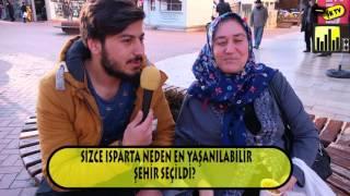 Gambar cover ŞK TV ISPARTA NEDEN EN YAŞANILABİLİR ŞEHİR SEÇİLDİ