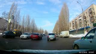 дебилы нашего города Волжского