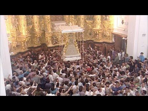 Procesión de la Virgen del Rocío 2018