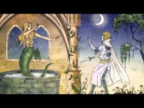 Mélusine, La Fée Serpent