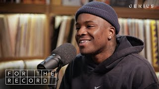 IDK Talks Turning Down G.O.O.D. Music Deal & Best Rap Albums Of All Time | For The Record