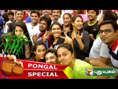 Stars Badminton League - Part1  (16/01/2015)