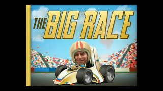 SB The Big Race