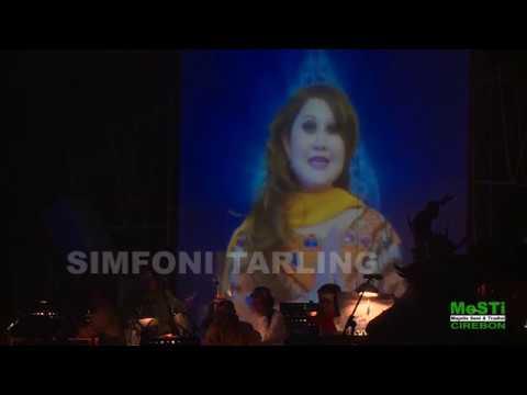 SIMFONI TARLING - Sumpah Suci Voc. Hj. Uun Kurniasih
