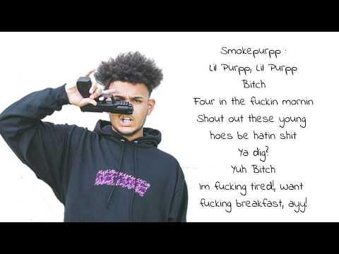 Smokepurpp -