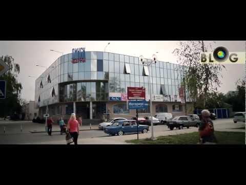 видеозарисовка ст. Динская