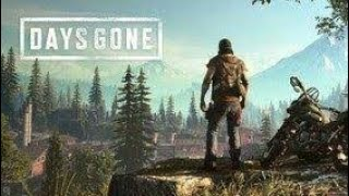 Days Gone (2018) - Open World Game play Trailer | PS4