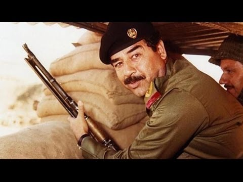 Best Documentary Films Saddam Hussein's rise to power in Iraq Documentary