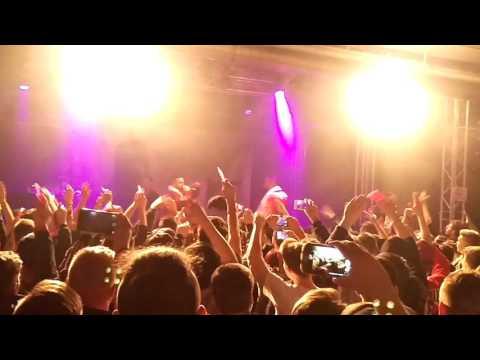 Fler live in Stuttgart