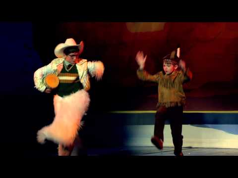 A Christmas Story The Musical in Dallas December 2-14!