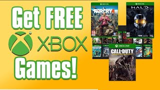 How to free - All Xbox Game download methods 2019