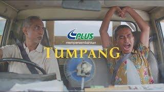 Tumpang - PLUS Raya Aidilfitri 2019   #IkhlasDaripadaPLUS