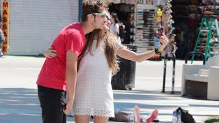 Will You Make My Ex-Girlfriend Jealous? (Social Experiment)
