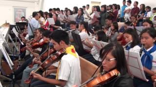 Cho Con Được Nên Thánh - Ca Đoàn Thánh Tâm 20131012