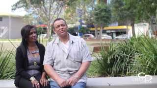 Grace Removes All Limits! - Noel and Charmaine Testimony