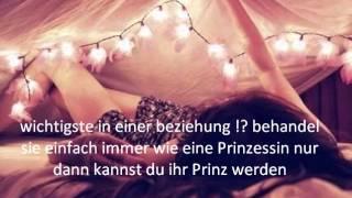 Repeat youtube video Wunderschöne Sprüche *___*