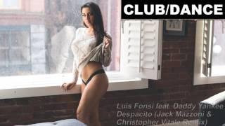 Luis Fonsi feat. Daddy Yankee - Despacito (Jack Mazzoni & Christopher Vitale Remix)