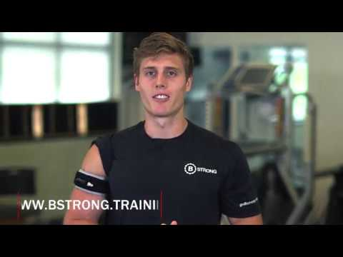 B STRONG BFR PRO TIPS - Band Placement