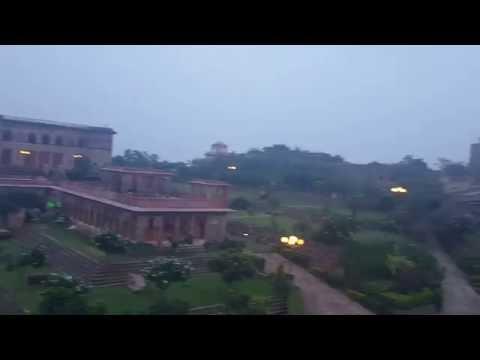 Tijara fort palace