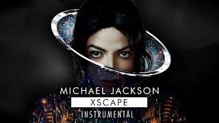 Michael Jackson - Xscape (Original Version) (Instrumental) [HQ Audio]