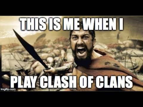 Top 50 Hilarious Clash of Clans Memes!