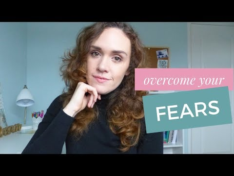 How To Successfully Overcome Fear With Your Online Presence