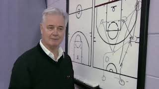 Remembering Fred Tex Winter
