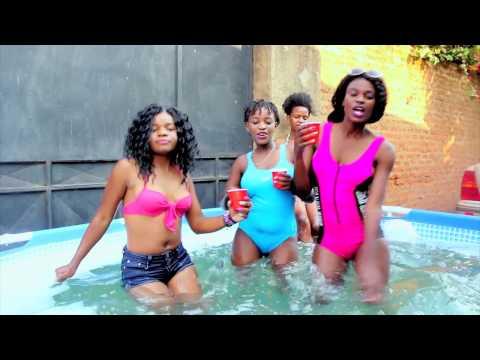 Nyasa Queens - Iwe wekha [Official Visuals HD]