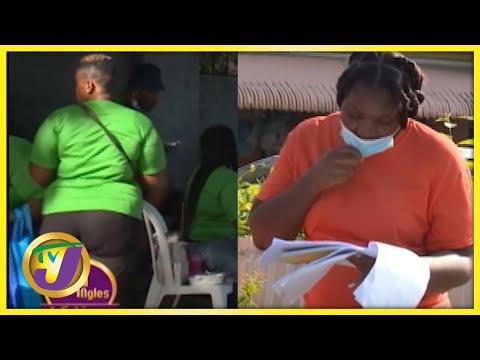 Talking Politics in Jamaica   TVJ All Angles - Sept 22 2021