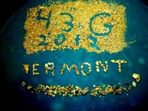 Vermont gold 2012 yankee gold prospecting adventures youtube vermont gold 2012 yankee gold prospecting adventures publicscrutiny Choice Image