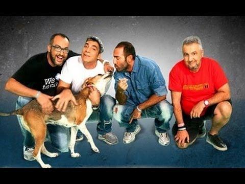 ΡΑΔΙΟ ΑΡΒΥΛΑ S7 / E01 ( 11/11/2013 ) » RADIO ARVILA ANT1 TV - Full Episode