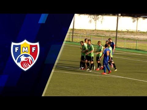 FC Ungheni 0-3 Codru // Divizia A, 20.05.2018