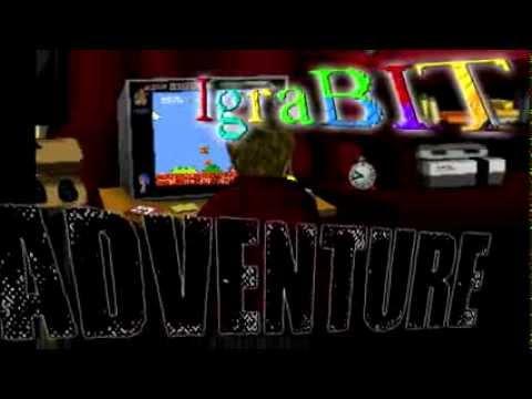 Игра IgraBIT adventure Скоро...